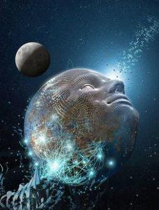Kreacja wszechświata