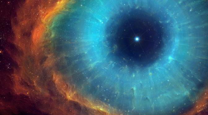 Kosmos- Tajemnice Wszechświata- BÓG I WSZECHŚWIAT