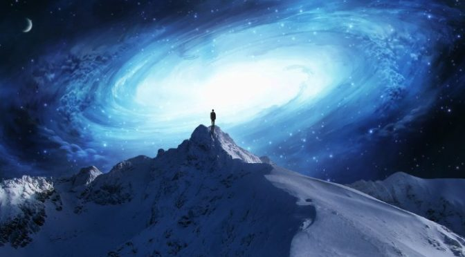Rupert Spira o nieskończonej świadomości