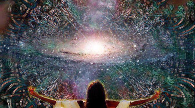 Każdy jest stwórcą- Nowoczesna nauka na tropie myśli, emocji, uczuć i przekonań