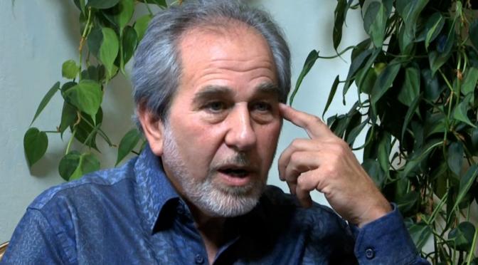 Bycie komórką ludzkości i porzucenie iluzji separacji- Dr Bruce Lipton