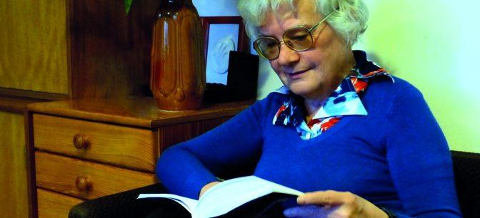 Dr Danuta Adamska-Rutkowska- Świadomość wielowymiarowa w świetle badań naukowych