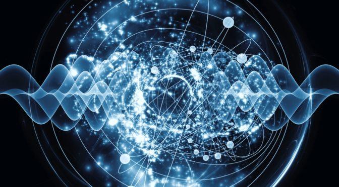 Paradygmat kwantowy- pierwszy zarys :)