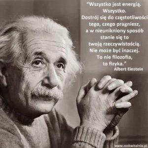Albert Einstein- rudymenta