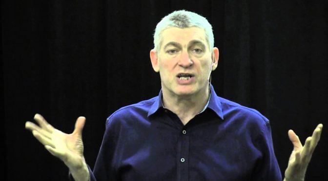 O procedurze dwupunktowej- Wywiad z dr. Richardem Bartlettem