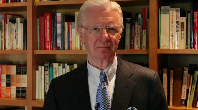 Bob Proctor : Myśli są energią