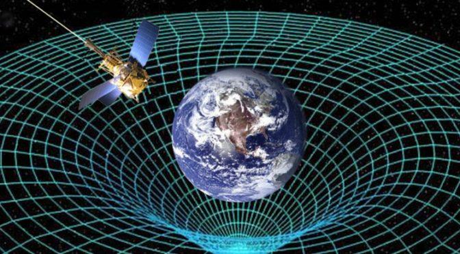 Grawitacja i Lewitacja