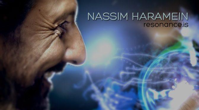 Nassim Haramein o świadomości