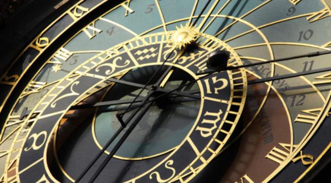 NIEWYJAŚNIONE TAJEMNICE- o podróżach w czasie
