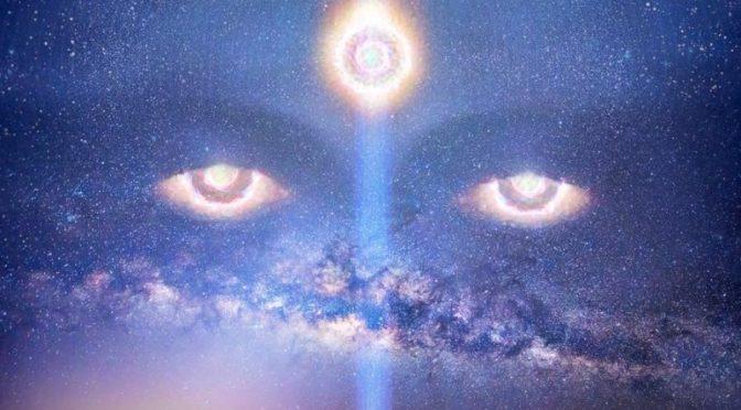 Kwantowy Umysł – twórcza świadomość