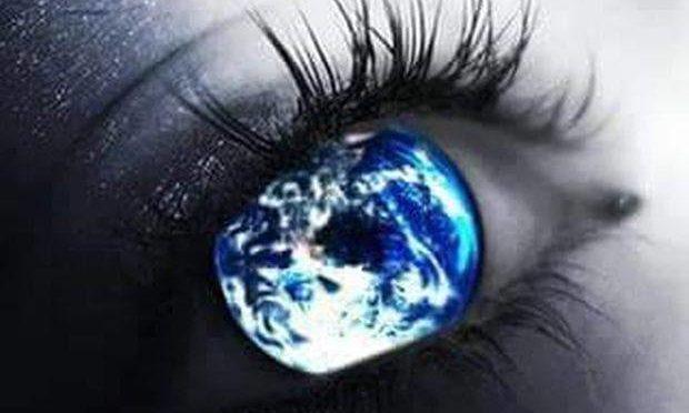 SIŁA ŚWIADOMOŚCI- THE CONNECTED UNIVERSE