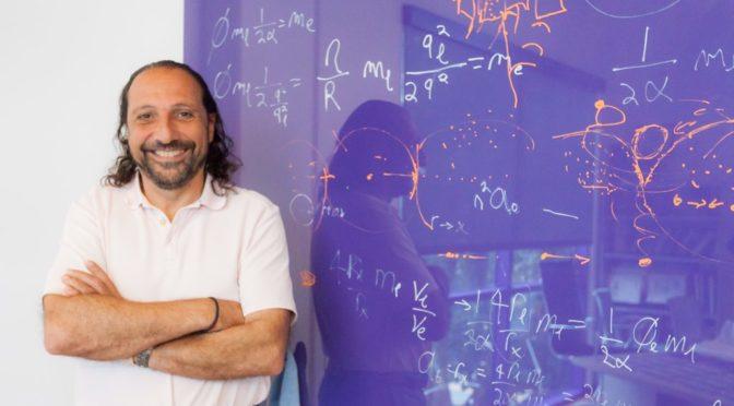 Nassim Haramein – Czy wiedza ezoteryczna może być opisana za pomocą fizyki?