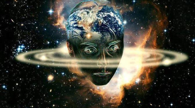 To Świadomość kształtuje nasz materialny świat