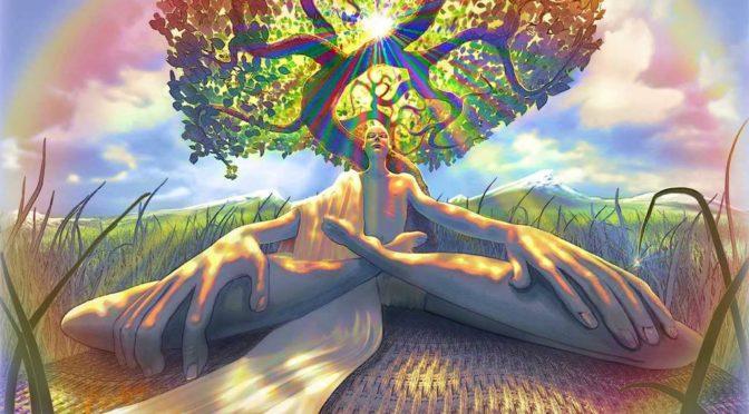 Jak osiągnąć stan uzdrowienia ciała i ducha- zgodnie z poglądami medycyny informacyjnej