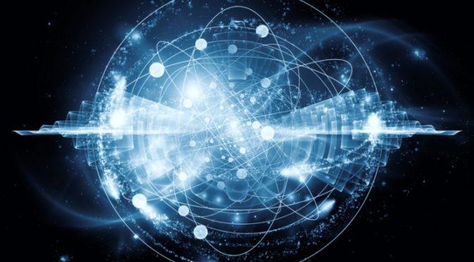 Znaczenie informacji- z punktu widzenia fizyki kwantowej