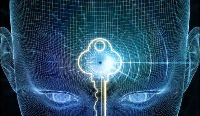 To, co postrzegamy jako rzeczywistość, jest więc projekcją czegoś o wiele bardziej fundamentalnego…