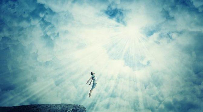 DUSZA LUDZKA w świetle paradygmatu kwantowego