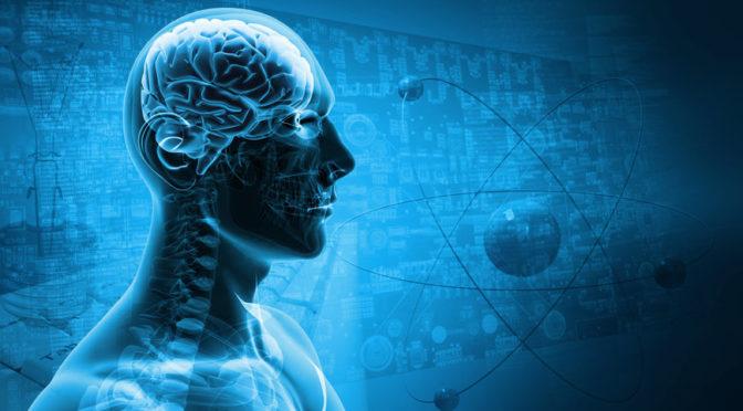 UMYSŁ w świetle paradygmatu kwantowego i medycyny informacyjnej