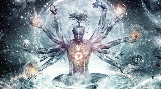 ŚWIADOMOŚĆ w świetle paradygmatu kwantowego- z punktu widzenia medycyny informacyjnej