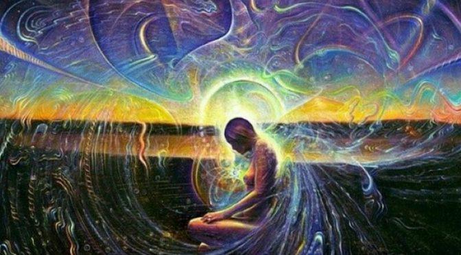 CZĘSTOTLIWOŚCI WIBRACJI i problem percepcji