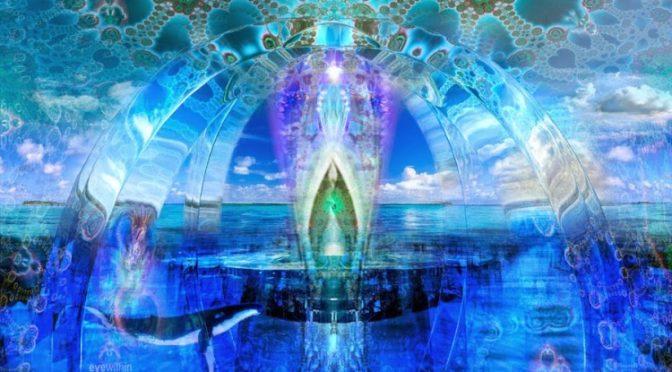 Stan poszerzonej świadomości- do czego służy