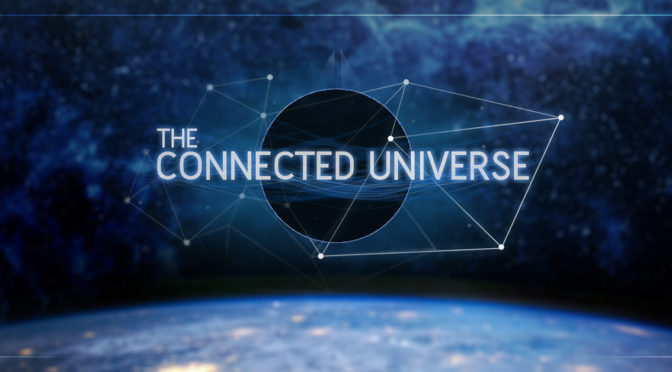 Nassim Haramein- THE CONNECTED UNIVERSE