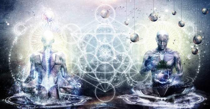 To mechanika kwantowa rozwikłała zagadkę świadomości- twierdzi doc. dr hab. Mirosław Kozłowski