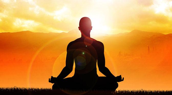 O niezbędności medytacji
