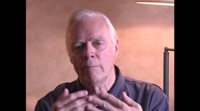 Dr Michael Newton i jego fundamentalne badania na temat duszy ludzkiej