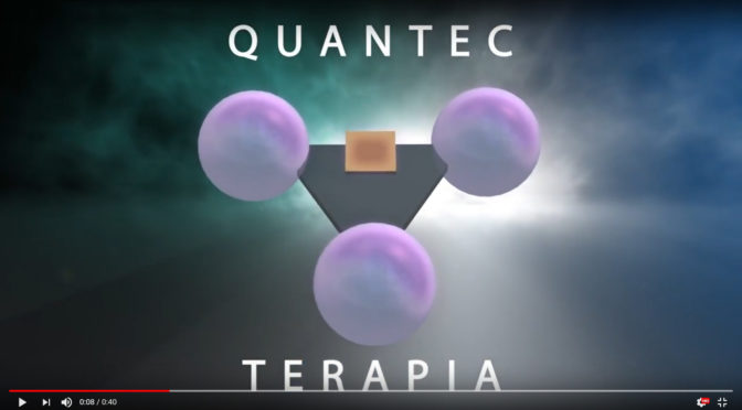 Quantec | Monika Cichocka | System terapii uzdrawiających