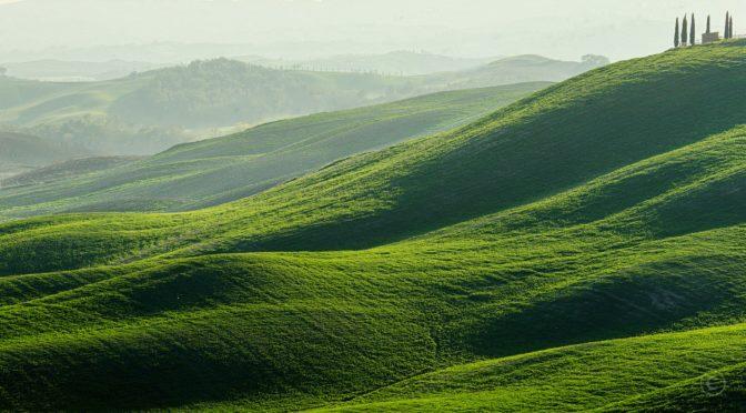 Zasady doświadczania dobrego życia na Ziemi
